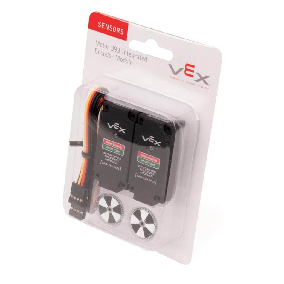 Pack de sensor codificador