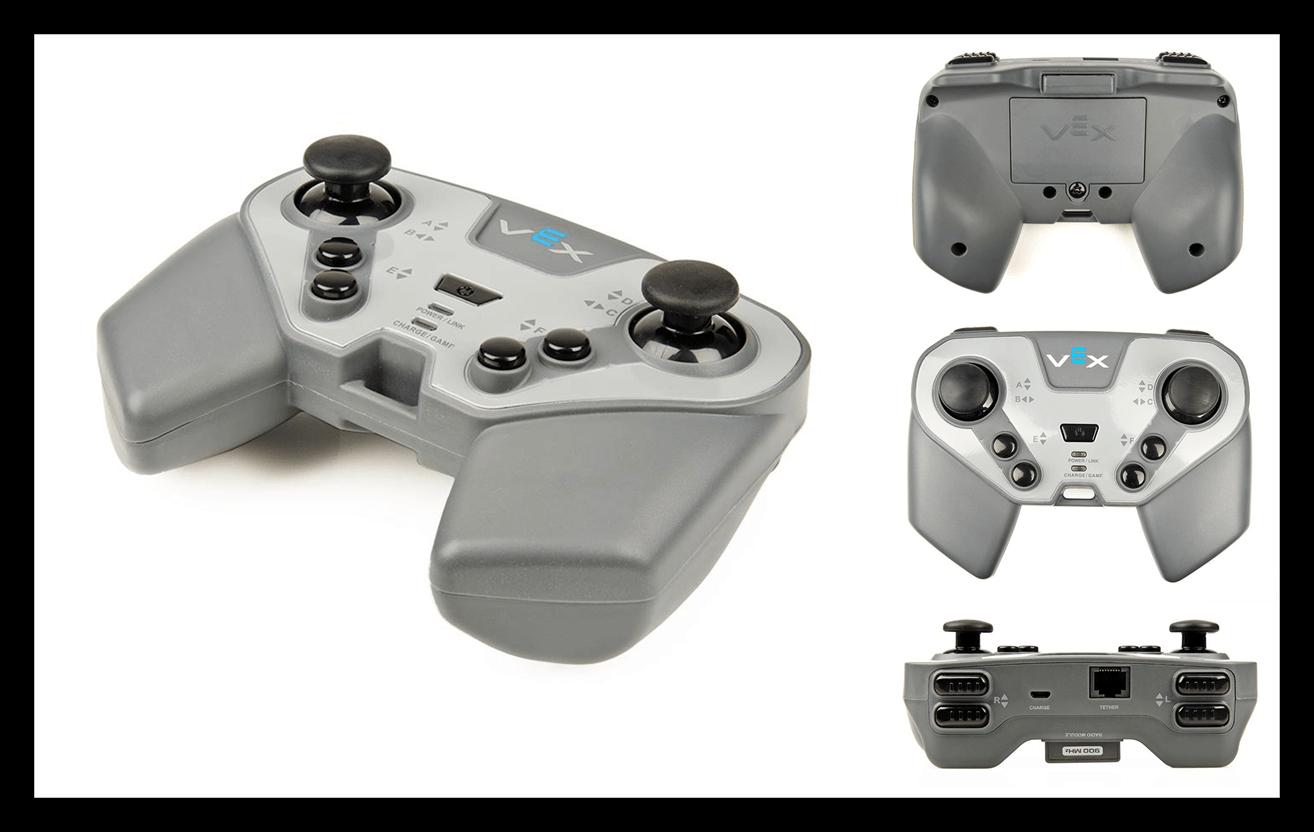 Control remoto de VEX IQ