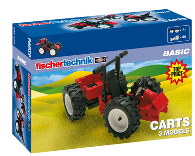 Carts Fishertechnik BASIC