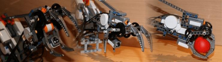 Ejemplo robot 1