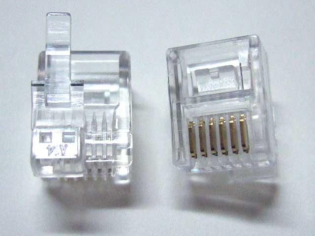 Conectores compatibles NXT.