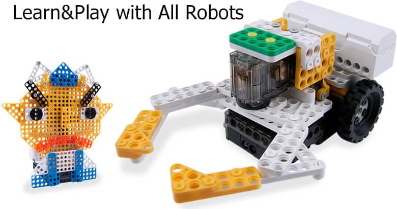 ROBOTIS DREAM