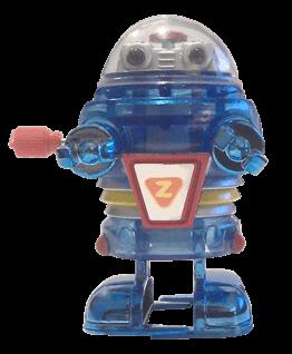 Robot a cuerda neutron