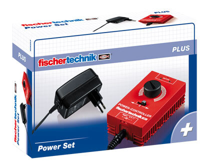 Power Set Fischertechnik