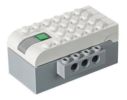 Smarthub de LEGO WeDo 2.0 sin batería