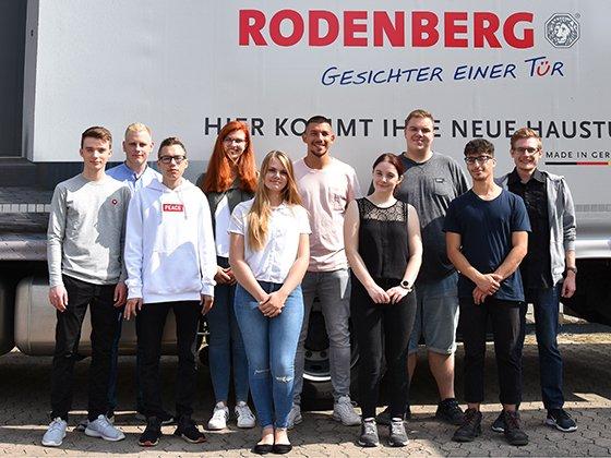 Blog Artikel Hallo Zukunft Rodenberg Begrusst Neue