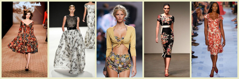 Γυναικεία Ρούχα - Floral