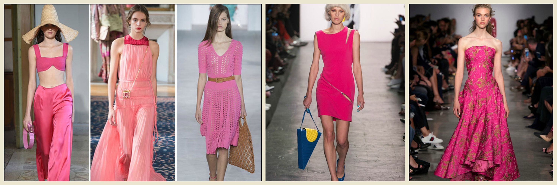 Γυναικεία Ρούχα - Ροζ