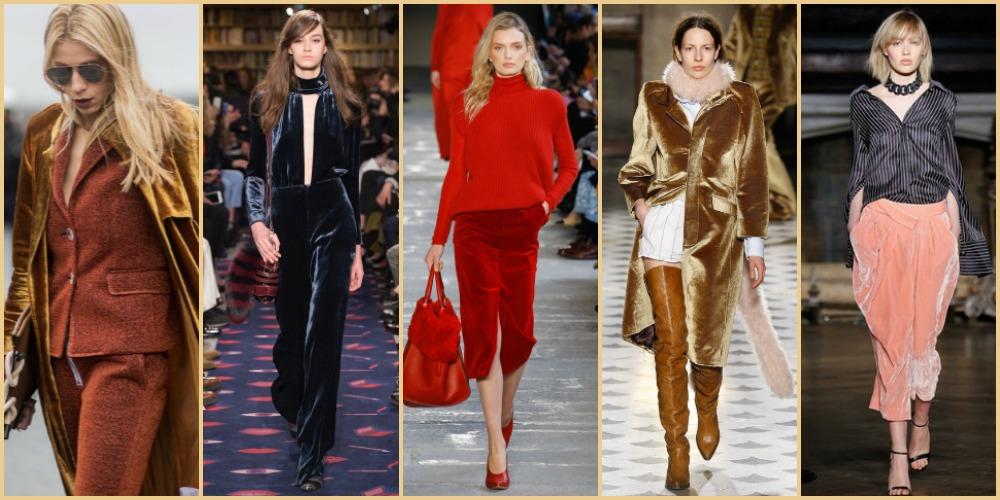 Γυναικεία Ρούχα - Βελούδο