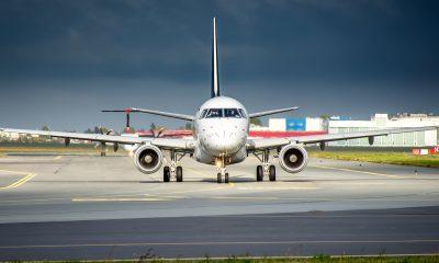Embraer E170 LOT / Foto: Kuba Balcerski