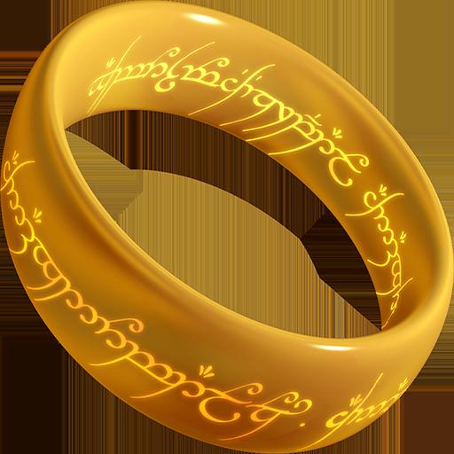 Pán prstenů – mluvené slovo
