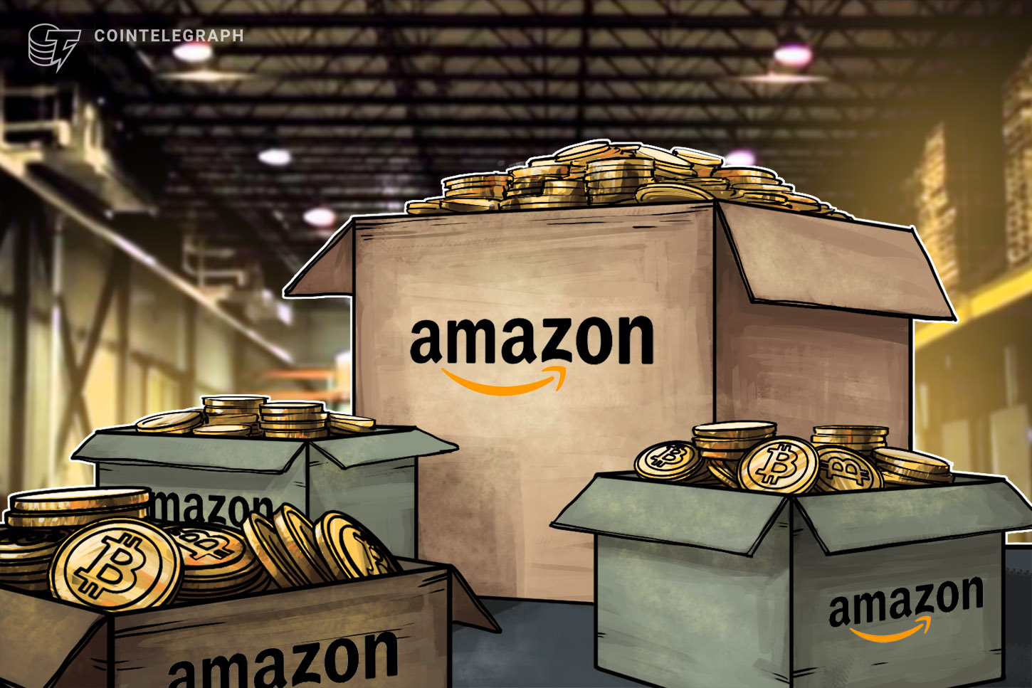 What Would Happen If <bold>Jeff</bold> <bold>Bezos</bold> Bought All Bitcoin in Circulation?