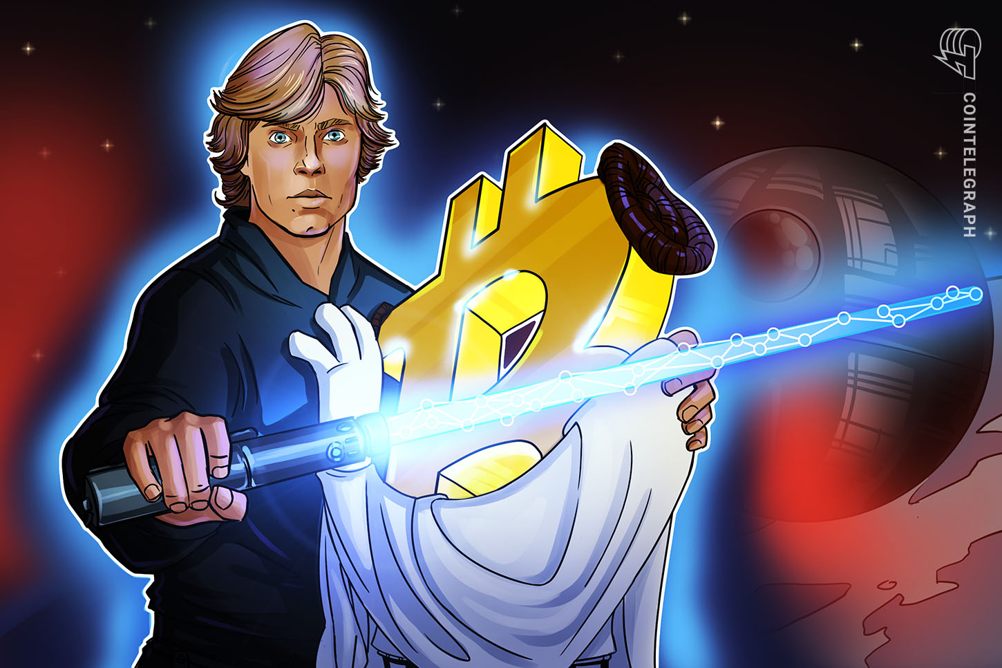 Backing the development of Bitcoin Core infrastructure for 'sound' money