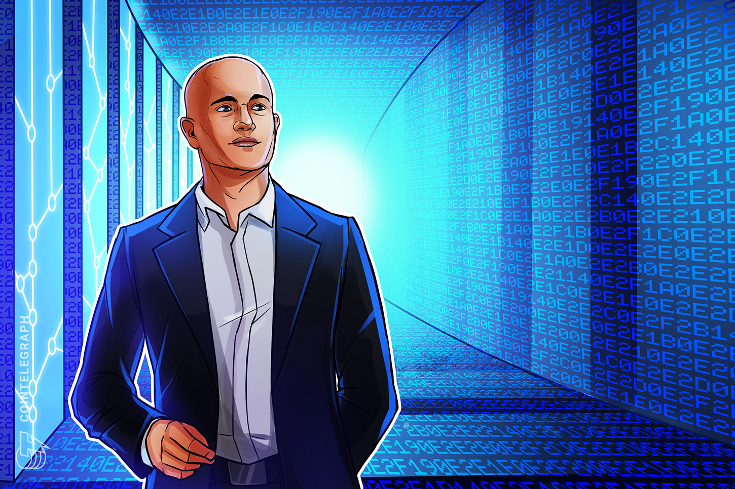 Coinbase CEO prompts furious accusations of hypocrisy as he pushes political misinformation