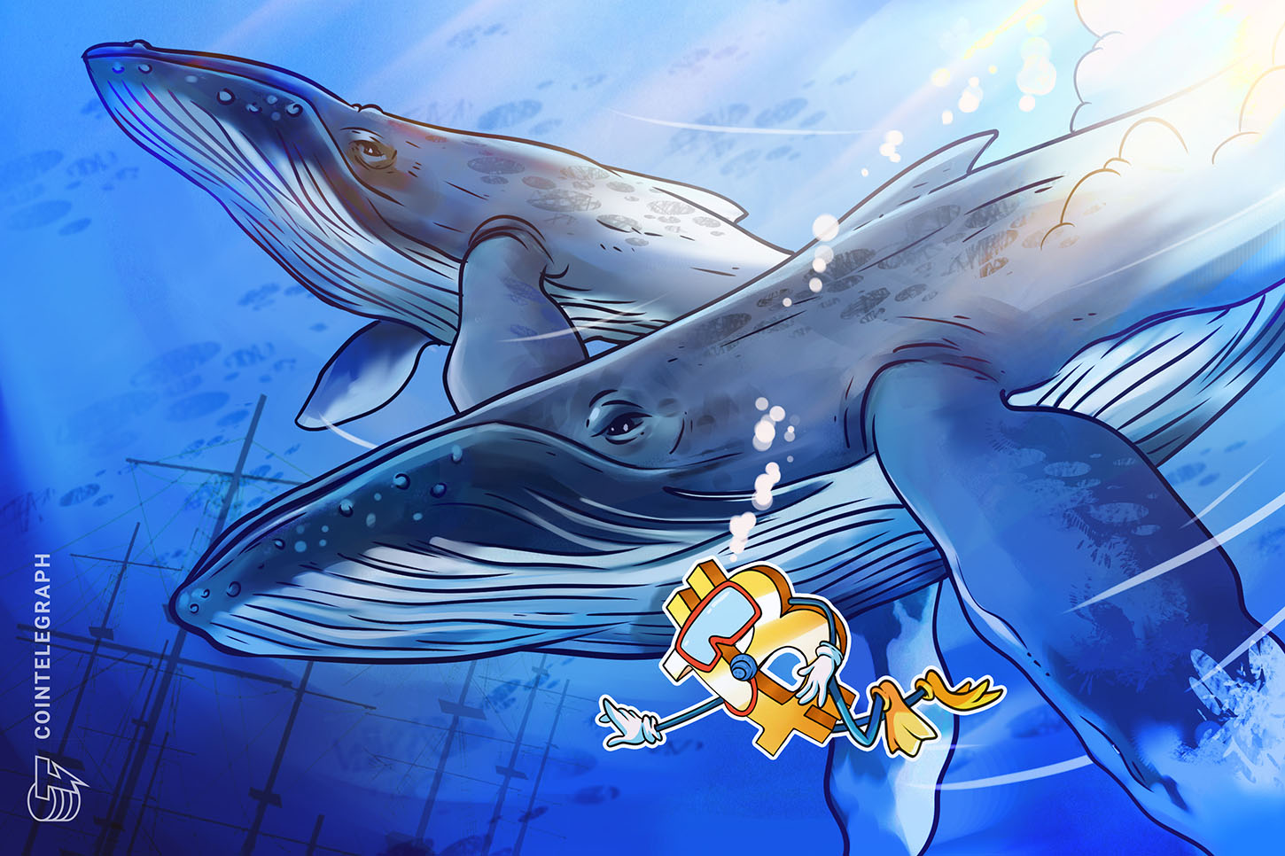 Bitcoin whale clusters pinpoint 3 key levels for BTC price rally to continue