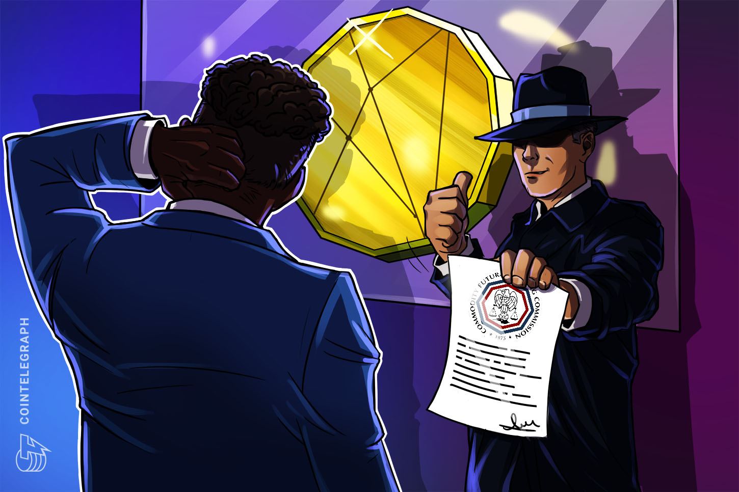 Cointelegraph - cover