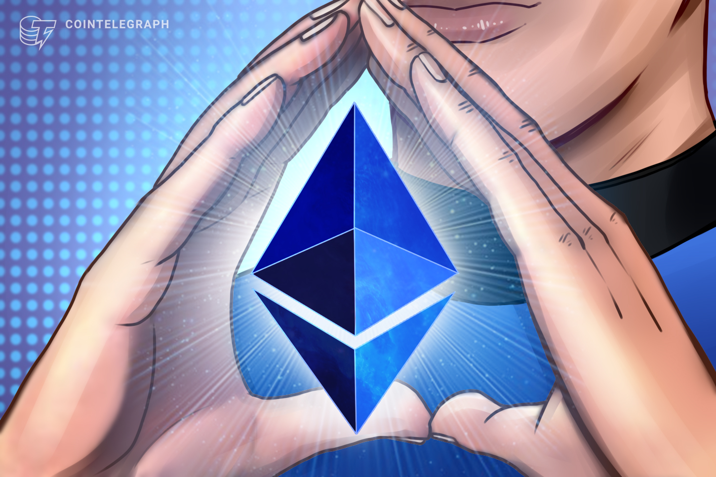 The rise of DeFi and stablecoins has put Ethereum on-course to become the first blockchain to process $1 trillion in transactions over a calendar year.