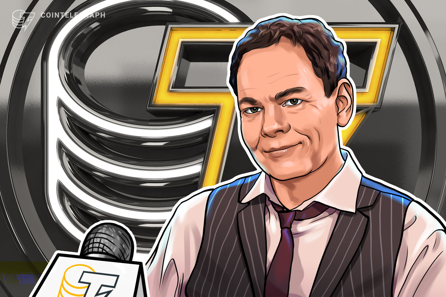 Bitcoin price will 'bolt higher' if Biden wins, rise slower with Trump — Max Keiser