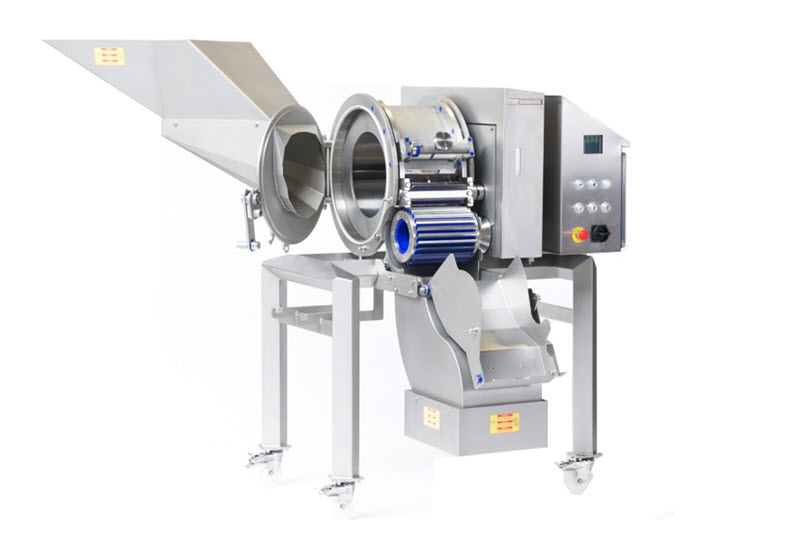 Fam industrial food cutting machines and food processing for Perfect kitchen equipment