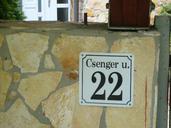 Ingatlan árverés 1112 Budapest, Csenger u.22. / Hetény u.8. képe