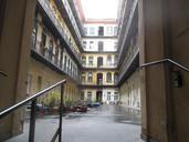 Ingatlan árverés 1085 Budapest, Somogyi Béla utca 17 2 Lph. 4/5 képe