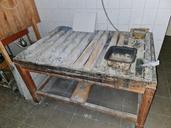 Bútor árverés képe