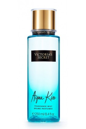 Victoria's Secret - Victoria Secret Body Mist Aqua Kiss 250Ml
