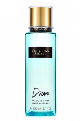 Victoria's Secret - Victoria Secret Fragrance Mist Dream 250Ml