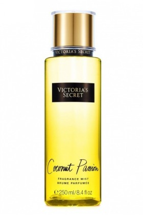 Victoria's Secret - Victoria Secret Body Mist Coconut Passion 250Ml