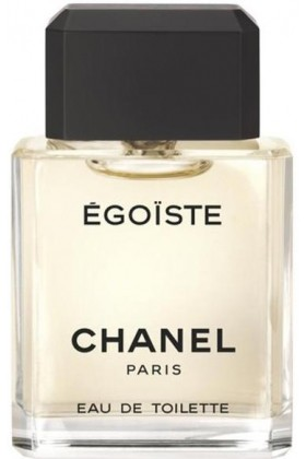 Chanel - Cha.Prf.Egoıste P.H.Edt Vapo Spray 50 Ml Kadın Parfum