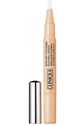 Clinique - Clinique Airbrush Kapatici Neutral Fair - 04