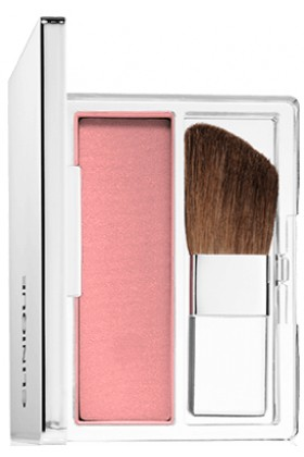Clinique - Clinique Blushing Blush Allik Aglow - 01