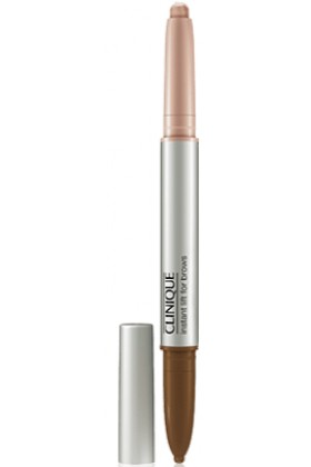 Clinique - Clinique instant Lift For Brows Kaş Kalemi Deep Brown - 03