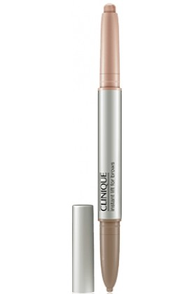 Clinique - Clinique instant Lift For Brows Kaş Kalemi Soft Brown - 02