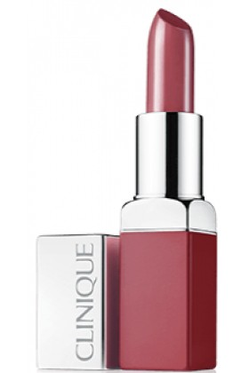 Clinique - Clinique Lip Pop Plum Pop