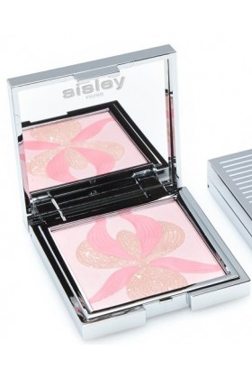 Sisley - L'Orchidee Highlighter Blush White Lily