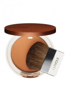 Clinique - True Bronze Pressed Bronz Pudra Sun Blushed 03