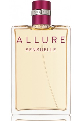 Chanel - Chanel Prf.Allure Sensuelle Edt 50 Ml