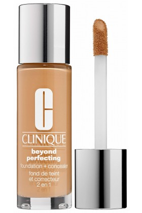 Clinique - Clinique Beyond Perfecting Fou-02 Alabaster