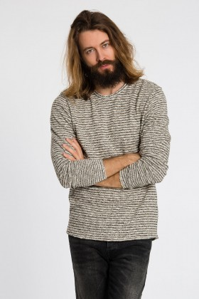 Jack & Jones - Jorelijah Sweat Crew Neck