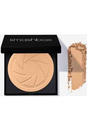Smashbox - Photo Filter Creamy Pudra Fondöten-5-Golden Beige