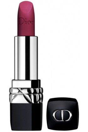 Christian Dior - Rouge Dior Ruj - Mysterious Matte 897