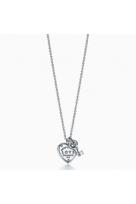 Tiffany & Co. - Return To Tiffany Love Pendant
