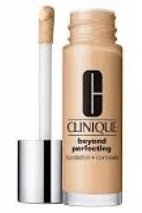 Clinique - Clinique Beyond Perfecting Foundation + Concealer 30 Ml