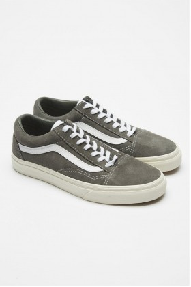Vans - UA Old Skool Gri