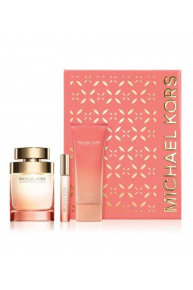 Michael Kors - MK WONDERLUST HOLIDAY SET