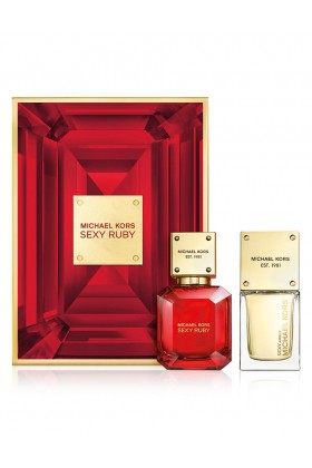 Michael Kors - MKC SEXY HOLIDAY  30 ML DUO SET