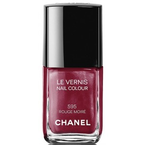 Chanel Le Vernis  Rose Prodigious 586