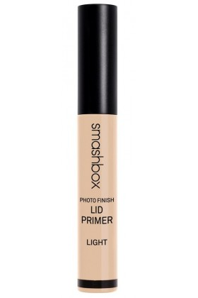 Smashbox - Smashbox Photo Finish Lid Primer Light Makyaj Bazı