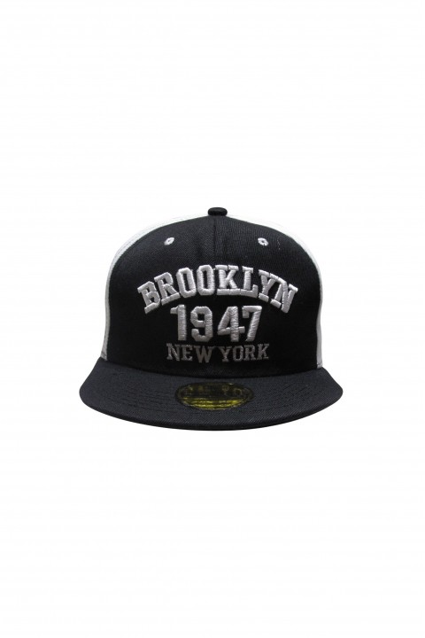 Panyo Fashion Brooklyn 1947 Hip Hop Snapback Şapka
